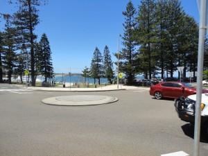 Пляж в пригороде Сиднея