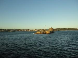 Форт Сидней