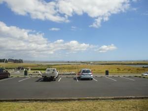 Окленд - аэропорт